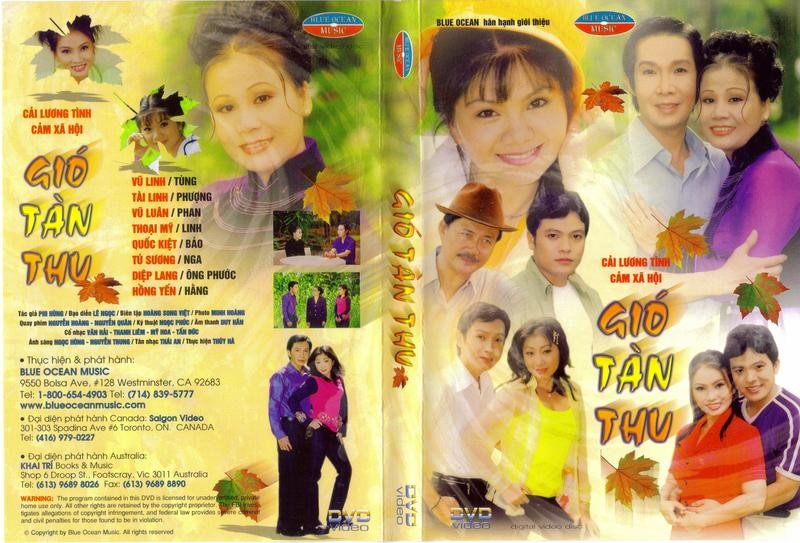 [VietFiles org]Cai Luong Gio Tan Thu VCD Phim Le Vietnam preview 0